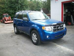 2011 Ford Escape XLT SPECIAL!!!