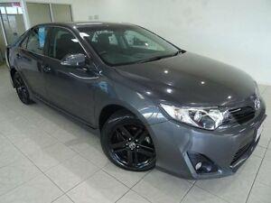 2014 Toyota Camry ASV50R Altise Grey 6 Speed Automatic Sedan Parramatta Park Cairns City Preview