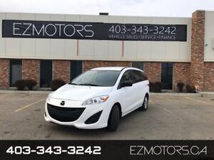 2012 Mazda Mazda5 GS NEW TIRES FULLY SERVICED!