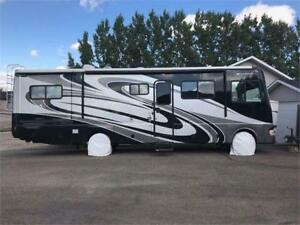 2007/8 BEAUTIFUL FLEETWOOD TERRA 31M
