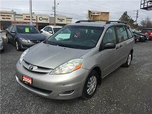 toyota sienna find great deals on used and new cars trucks in ottawa. Black Bedroom Furniture Sets. Home Design Ideas