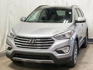 2014 Hyundai SANTA FE XL V6 Luxury AWD 6-Passenger w/ Dual 2nd R