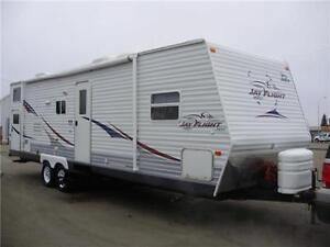 **SAVE LOTS of MONEY** WHY NOT BUY a Lightly Used RV Instead? Edmonton Edmonton Area image 4
