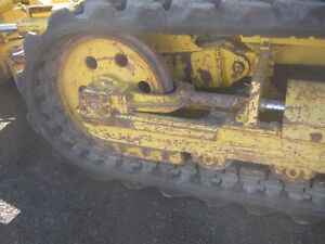 Komatsu D21A Rubber Track Dozer Cambridge Kitchener Area image 10