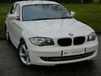 ★★£0 DEPOSIT FINANCE★★ BMW 1 Series 2.0 116i Sport 5dr★ *★*STUNNING** 7 STAMPS*** FREE AA WARRANTY