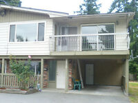 Half Duplex for Rent on Rosstown Road - July 1st