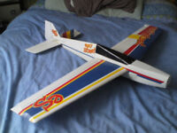 Easy Street Model Aircraft