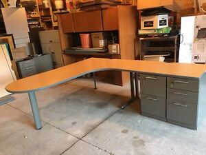 Looking for office furniture? I may have what you need
