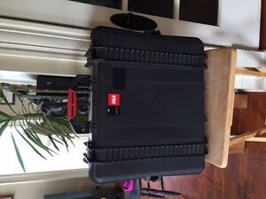 HPRC 2700 Hard Case, No Foam - Ideal For Drone