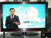 """Samsung LE37R87 37"""" HD READY LCD TV with Freeview., SECOND HAND. 6 MONTH WARRANTY"""