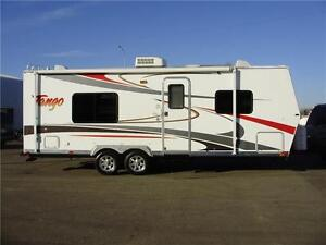 **SAVE LOTS of MONEY** WHY NOT BUY a Lightly Used RV Instead? Edmonton Edmonton Area image 9