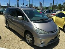 2004 Toyota Estima T Silver 5 Speed Automatic Wagon Biggera Waters Gold Coast City Preview