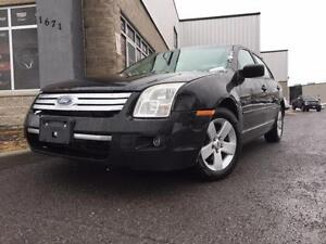 2007 Ford Fusion SE - FRESH TRADE-IN! CLEAN! AUTO, 4CYL!