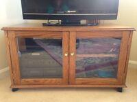 Handmade TV stand/ cabinet
