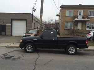Ford Ranger 2008  XL 4 CYLINDRES   *** garantie 12 mois ***