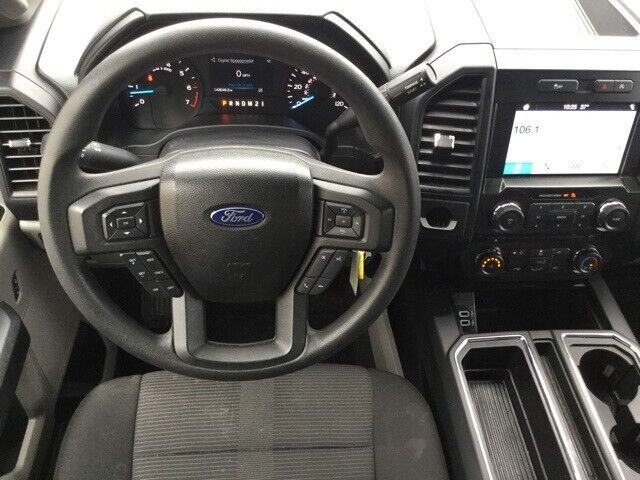Image 17 Voiture Américaine d'occasion Ford F-150 2017