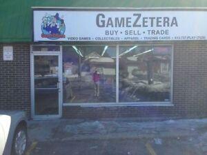 ★★★★★ONTARIO'S LARGEST VIDEO GAME BUYER! NOBODY PAYS MORE!★★★★★ Ottawa Ottawa / Gatineau Area image 9