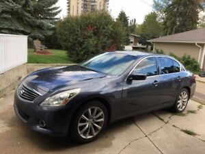 WELL MAINTAINED & TAKEN CARE OF 2010 Infiniti G37 LUXURY Sedan