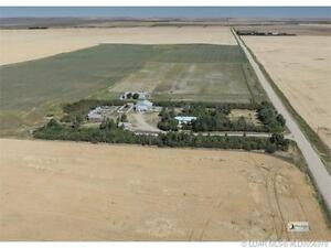 80 Acres - Coutts, AB