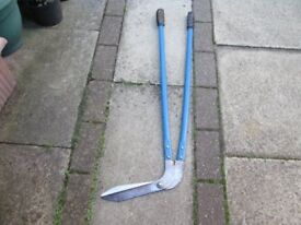 Long Handle lawn edge shears