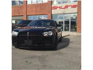 2013 DODGE CHARGER PURSUIT R/T HEMI!$115.62 BI-WEEKLY, $0 DOWN!!