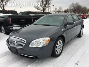 2011 Buick Lucerne CXL Bluetooth Leather Heated Seats Park Assis