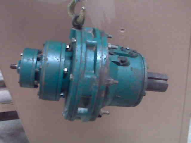 SUMITOMO SM-CYCLO inline gear reducer  Model HF188425  - 60 day warranty