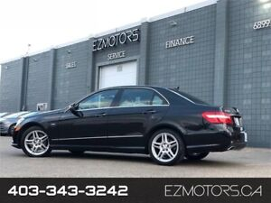 2012 Mercedes-Benz E 350|4MATIC|1 OWNER|NO ACCIDENTS