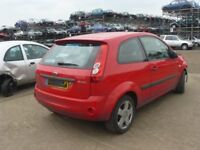 FORD FIESTA MK 6 REAR LIGHT BREAKING SPARES PARTS USED
