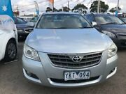 2008 Toyota Aurion GSV40R Touring Silver 6 Speed Sports Automatic Sedan Maidstone Maribyrnong Area Preview
