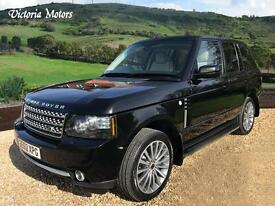 2012 LAND ROVER RANGE ROVER 4.4 TDV8 Westminster 4dr Auto