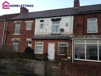 2 bedroom flat in Prospect Terrace, New Kyo, Stanley, Co Durham, DH9