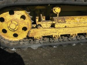 Komatsu D21A Rubber Track Dozer Cambridge Kitchener Area image 6