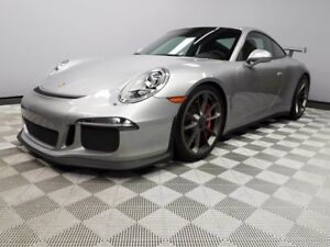 2014 Porsche 911 CERTIFIED PRE-OWNED | Never Tracked | Serviced