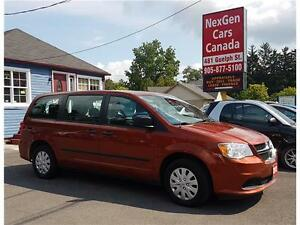 2012 Dodge Grand Caravan   Easy Car Loan Available for Any Credi