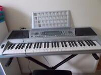 Gear 4 Music MK 5000 Keyboard