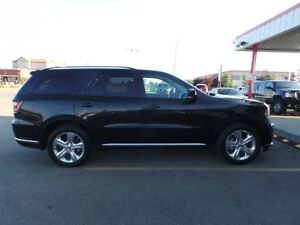 2015 Dodge Durango AWD LIMITED DVD Accident Free,  Rear DVD,  Le Edmonton Edmonton Area image 7