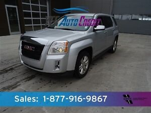 2013 GMC Terrain SLE-1 BACKUP CAMERA $141b/w