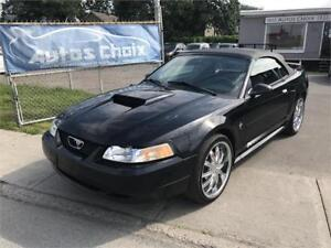 FORD MUSTANG CONVERTIBLE 2003 **A/C**