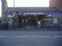 DSS OK WITH DEPOSIT AND ADVANCE RENT SELECTION ROOMS ST. MARYS ROAD, SOUTH EALING W5