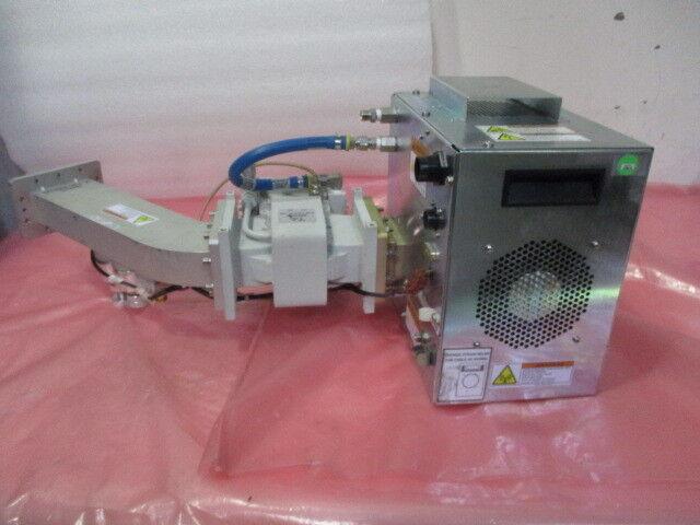 Astex D13449 Microwave Magnetron, D13604 Waveguide, C13477 Isolator AMAT, 324727