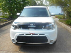 ESTATE SALE - 2016 KIA SOUL -