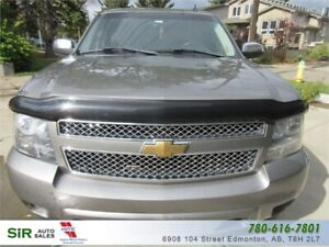 2007 Chevrolet Tahoe LTZ One Owner