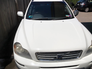 2007 Volvo XC90 - Diesel 7 seat Balgowlah Manly Area Preview