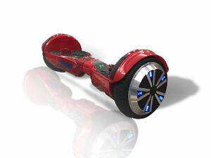 Official electric self balancing scooter hoverboard segway Kitchener / Waterloo Kitchener Area image 1