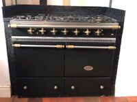 Lcanche Cluny Range Cooker
