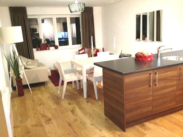 2 Bedroom Park West Apartment in Uxbridge close to West Drayton Station