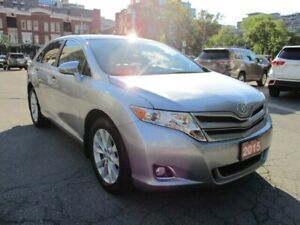 2015 Toyota Venza XLE Navigation Leather Panoramic