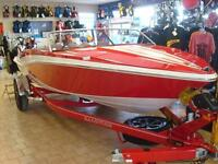 Limited Edition Glastron Runabout! WAS $31,157.00 !