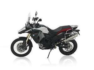 2016 BMW F800 GS Adventure